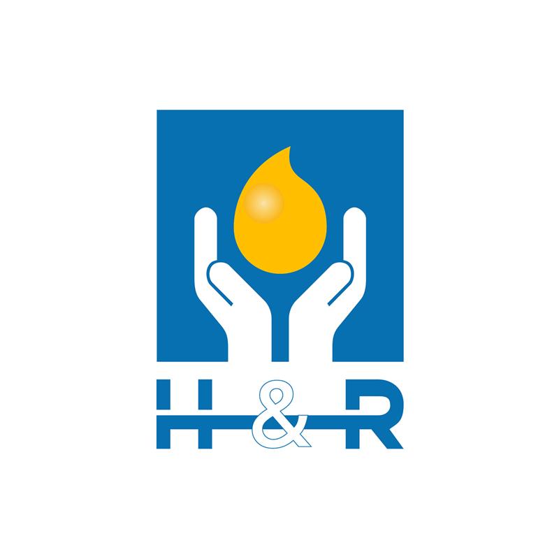 Logo hr