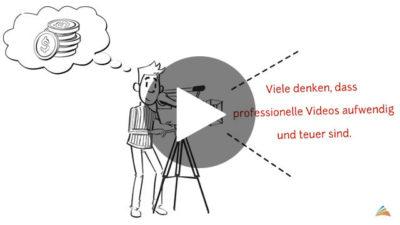Start/Pause = Klick in das Video / Video verlassen = Klick außerhalb des Videos