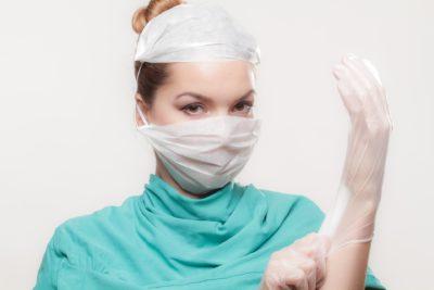 Die Kranken- und Altenpflege gehören noch immer zu den klassischen Frauenberufen.